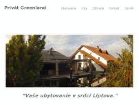 Hotel Privat Greenland