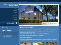 Penzion U Kyblíků