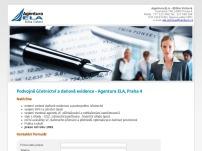 Agentura ELA – Eliška Víchová
