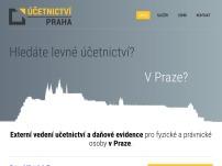 Účetnictví Praha s.r.o.