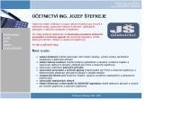 Účetnictví Ing. Jozef Štefkeje