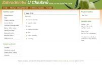 Zahradnictví U Chlubnů