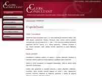 Clerk Consultant, spol. s r.o.