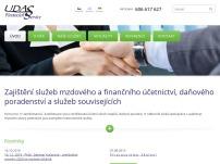 UDAS Financial Service s.r.o.