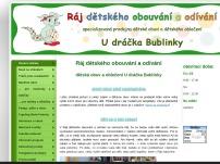 JKR servis, s.r.o. - U dráčka Bublinky
