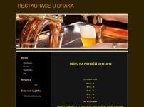 Restaurace U Draka