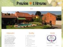 Penzion U Hroznu