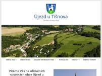 Újezd u Tišnova - obecní úřad