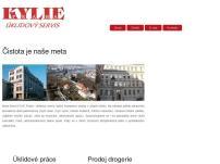 KYLIE Praha – úklidový servis