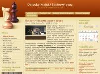 Ústecký krajský šachový svaz