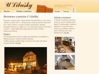 Restaurace a pension U Libušky