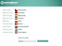 UMAKOV - Ing. Vladimír Lacko - e-shop