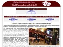 Ústředí muslimských obcí