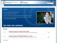Úřad pro mezinárodněprávní ochranu dětí