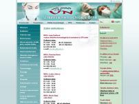 Zubní ambulance