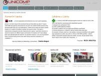 Unicomp Services s.r.o.
