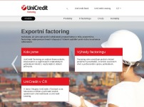 UniCredit Factoring, s.r.o.