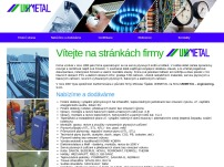 UNIMETAL-engineering, s.r.o.