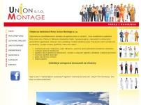 Union Montage CZ s.r.o.