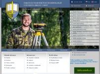 Fakulta vojenských technologií