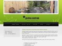 Úpravy zahrad - Ing. Věra Řezáčová