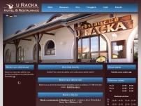 Restaurace U Racka