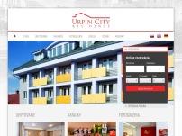 Apartmánový dom Urpín