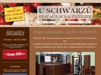 Restaurace & Pizzerie U Schwarzů