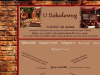 U Sokolovny