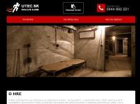 Escape Room+escaperoom