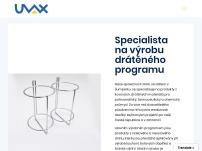 UVAX,  s. r. o.