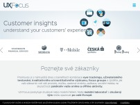 UX Focus s.r.o.