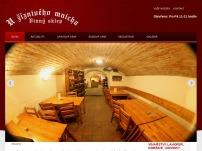 Vinný sklep U Žíznivého mnicha