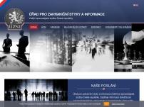 Archiv Úřadu pro zahraniční styky a informace - ÚZSI