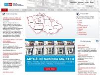 Úřad pro zastupování státu ve věcech majetkových