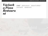 Pizzerie Václavka