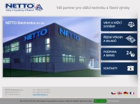 NETTO Electronics