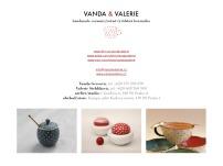 Keramika Vanda a Valerie