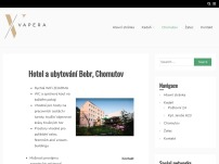 Hotel Bobr