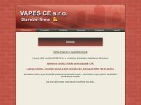 Vapes CE, s.r.o.