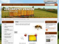 Včelařství Vracov