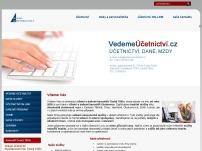 Slavka Zabystrzanová – Vedeme účetnictví