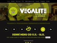 Restaurace Vegalite