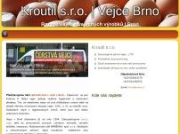 Kroutil, s.r.o.