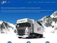 Velox Trans Europe s.r.o.