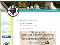 Junák - český skaut, středisko PLATAN, z.s.