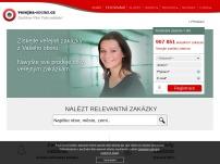 Tender Service, s.r.o. - Veřejná-soutěž.cz