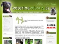 Veterina Velvary