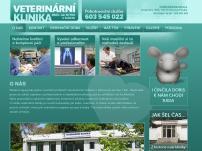 Veterinární klinika – MVDr. Jan Nytra a kolektiv