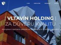 VLTAVÍN HOLDING stavební podnik s.r.o.